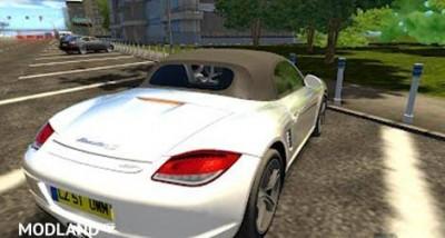 Porsche Boxster S [1.2.5], 1 photo
